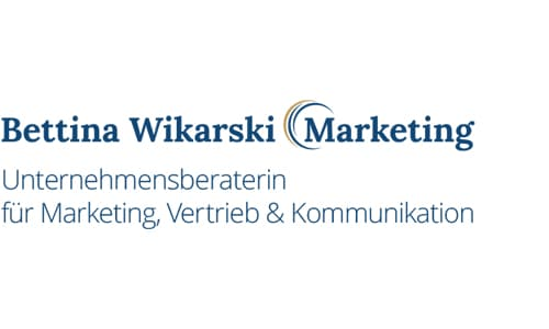Bettina Wikarski Marketing Saarland