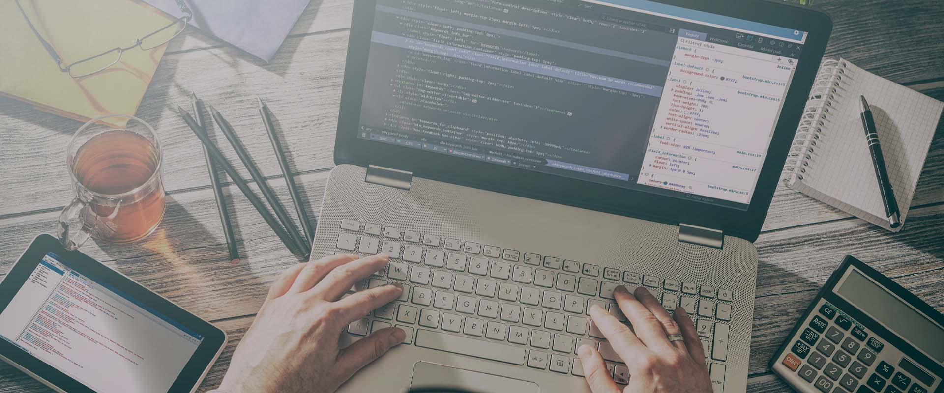 Webdesign HTML PHP Saarland